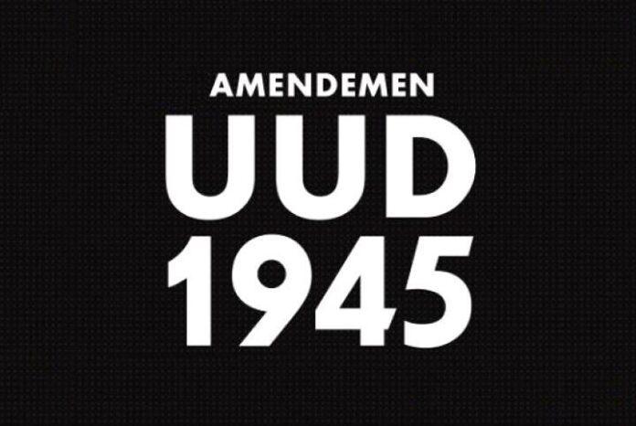 Amendemen UUD 45