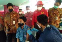 Brigjen TNI Sondi Siswanto