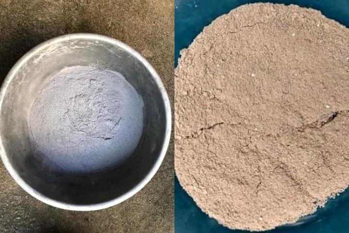 Semen Sekam Padi+Cangkang Telor