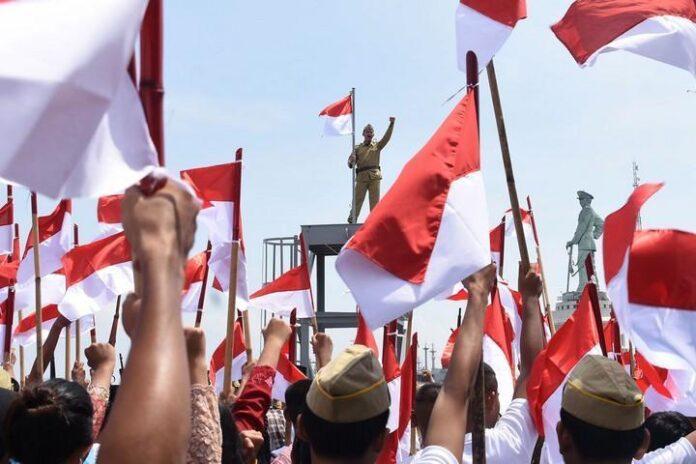 Global Democracy Index Indonesia 2020
