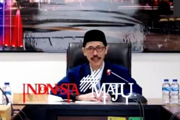 Teguh Budiharto