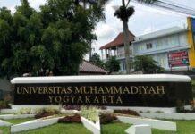 UMY Yogyakarta