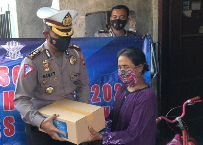Kasatlantas Polrestabes Semarang