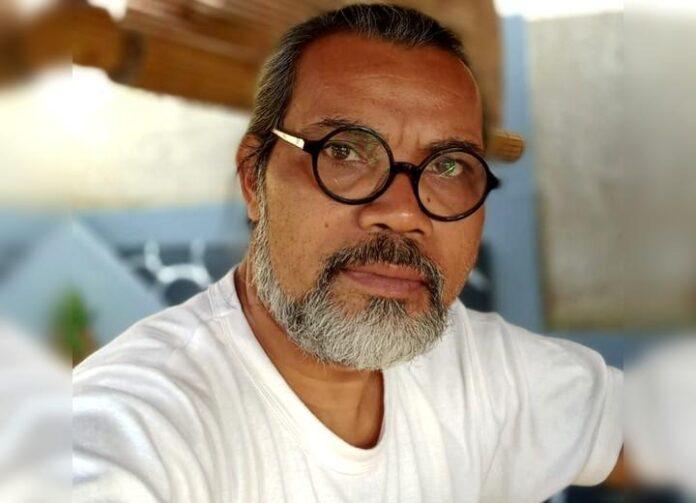 Ridwan Manantik