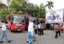 Trans Jateng koridor Semarang-Purwodadi