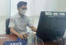Petugas PIPP bertugas di FKTP